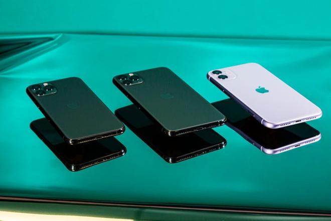 Chậm chân tới 1 năm rưỡi trong trào lưu 5G, nhưng đây là lý do tại sao iPhone 12 vẫn sẽ giành chiến thắng - Ảnh 3.