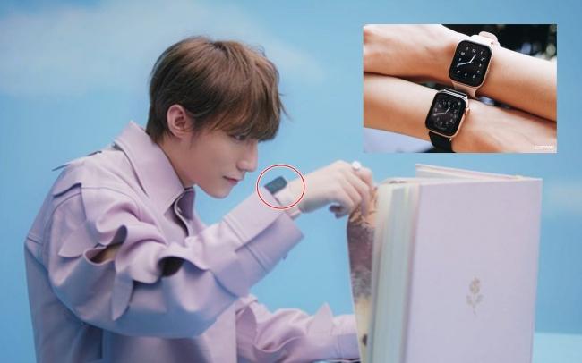 Chiếc đồng hồ bí ẩn mà Sơn Tùng M-TP đeo trong MV 'Có chắc yêu là đây' khiến ai cũng muốn săn lùng