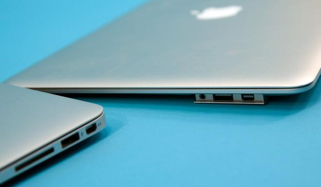 Chiếc MacBook Air phong bì và vì sao Intel có thể để mất một phần lớn thị trường PC vào tay ARM - Ảnh 2.