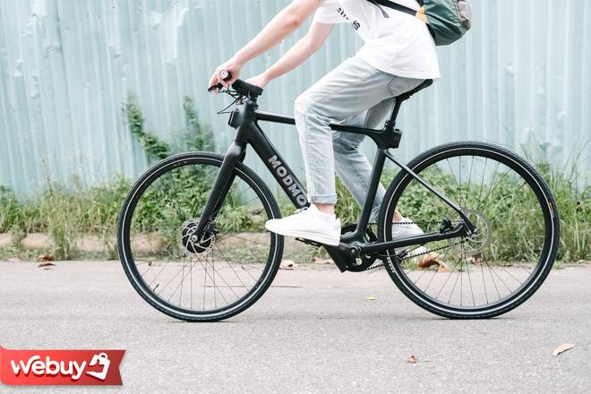 Chiếc xe đạp lạ mang tên Saigon này có gì mà giá lên tận 61 triệu đồng thế? - Ảnh 1.