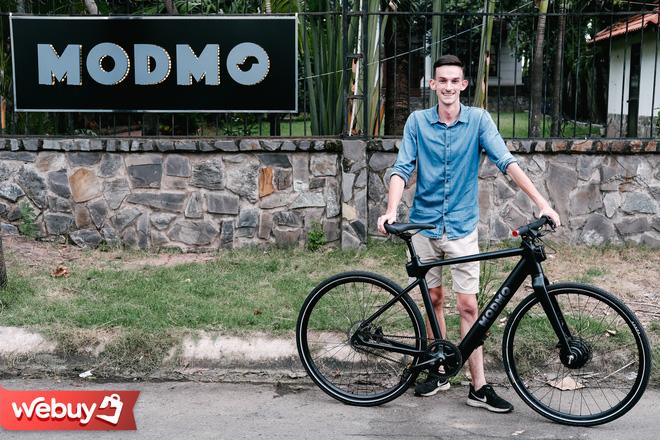 Chiếc xe đạp lạ mang tên Saigon này có gì mà giá lên tận 61 triệu đồng thế? - Ảnh 4.