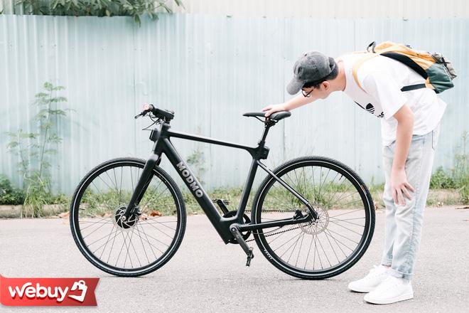 Chiếc xe đạp lạ mang tên Saigon này có gì mà giá lên tận 61 triệu đồng thế? - Ảnh 5.