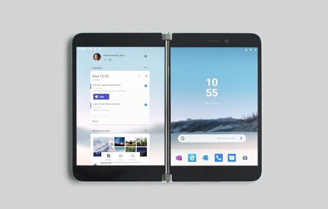 """Chiến lược """"tùy biến hóa"""" Android của Microsoft đã bước sang một nấc thang mới - Ảnh 1."""