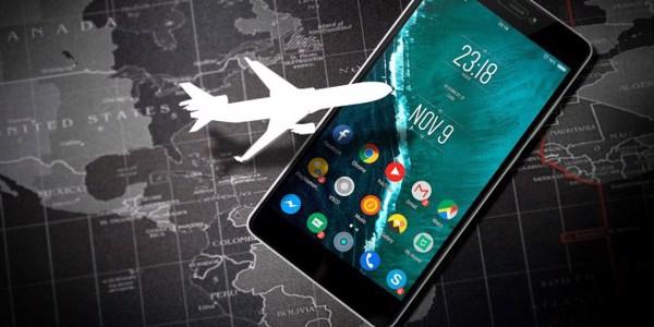 Công dụng bất ngờ của chế độ máy bay trên smartphone - Ảnh 1.