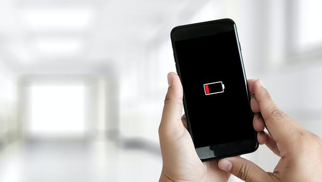 Công dụng bất ngờ của chế độ máy bay trên smartphone - Ảnh 2.