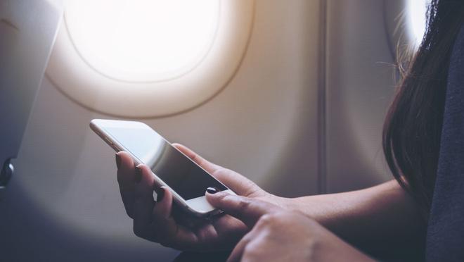 Công dụng bất ngờ của chế độ máy bay trên smartphone - Ảnh 4.