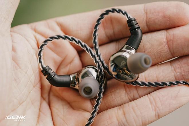 Đánh giá chi tiết tai nghe hiện tượng giá rẻ Blon BL-03: Có tốt như lời đồn? - Ảnh 14.