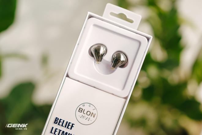 Đánh giá chi tiết tai nghe hiện tượng giá rẻ Blon BL-03: Có tốt như lời đồn? - Ảnh 3.