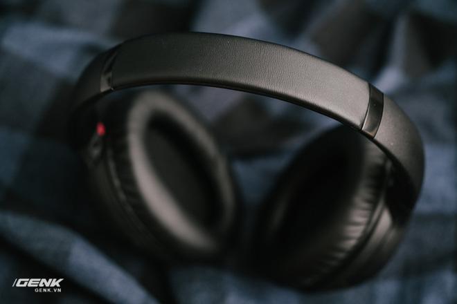 Đánh giá tai nghe Sony WH-CH710N: Còn gì hấp dẫn ngoài giá rẻ và tích hợp chống ồn chủ động? - Ảnh 5.