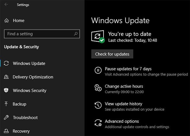 Hãy nâng cấp Windows 10 trước khi kết thúc hỗ trợ