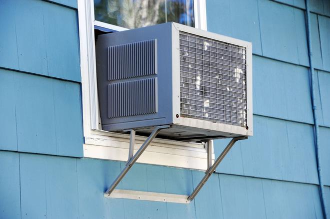Điều hòa gắn cửa sổ - giải pháp làm mát tiết kiệm, đơn giản nhưng có thực sự đáng mua? - Ảnh 2.