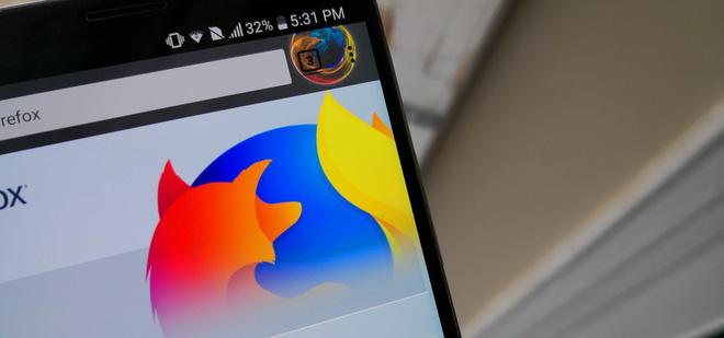 Firefox trên Android dính lỗi nghiêm trọng: vẫn bật camera ngay khi điện thoại đã khóa màn hình - Ảnh 2.