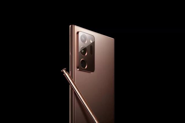 Galaxy Note 20 có gì mới, bạn đã biết chưa? - Ảnh 3.
