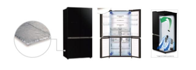 Sản phẩm hiện bán tại các siêu thị điện máy trên toàn quốc với giá bán tham khảo 36,9 triệu đồng.