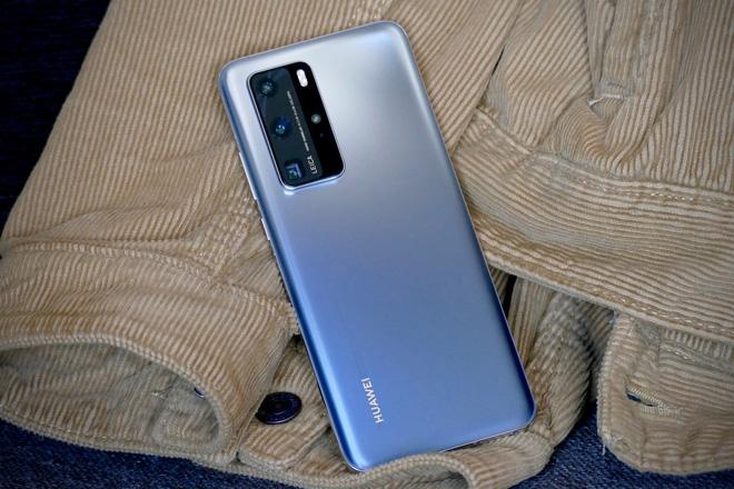 Huawei P50 sẽ được trang bị chip Snapdragon 875G, Mate 40 sẽ có hai phiên bản chip khác nhau - Ảnh 1.