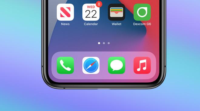 iOS 14 Beta 3 ra mắt: Tổng hợp những tính năng mới - Ảnh 1.