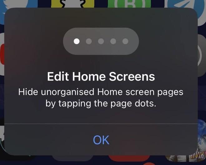 iOS 14 Beta 3 ra mắt: Tổng hợp những tính năng mới - Ảnh 4.