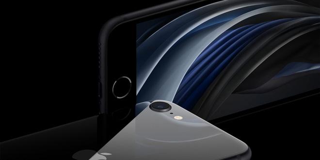 iPhone SE là điểm sáng duy nhất của thị trường smartphone, lôi kéo được nhiều người dùng smartphone Android - Ảnh 1.