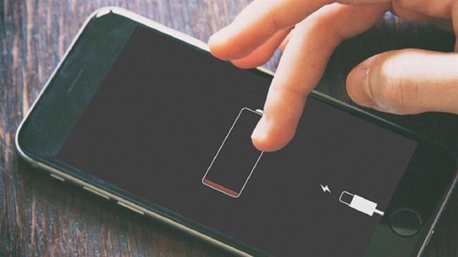 Làm gì khi iPhone không thể sạc pin?