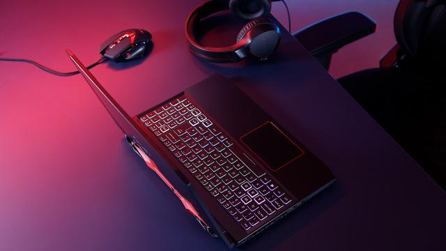 Laptop gaming Acer Nitro 5 (2020) có thêm phiên bản màn hình 144Hz - Ảnh 4.