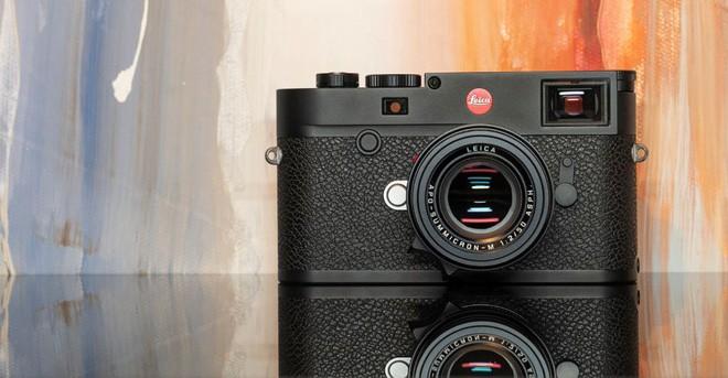 Leica ra mắt máy ảnh cao cấp M10-R: Câu trả lời của hãng máy ảnh Đức với cuộc chiến độ phân giải cao - Ảnh 1.