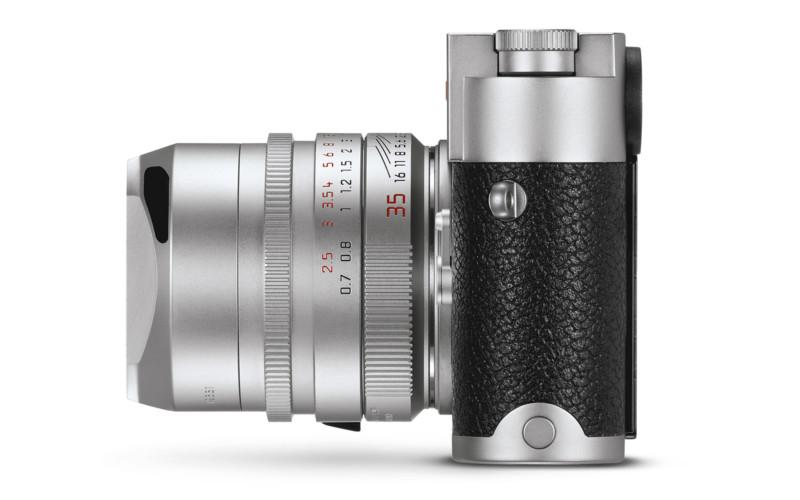 Leica ra mắt máy ảnh cao cấp M10-R: Câu trả lời của hãng máy ảnh Đức với cuộc chiến độ phân giải cao - Ảnh 10.