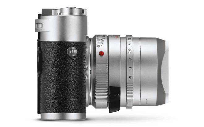Leica ra mắt máy ảnh cao cấp M10-R: Câu trả lời của hãng máy ảnh Đức với cuộc chiến độ phân giải cao - Ảnh 11.