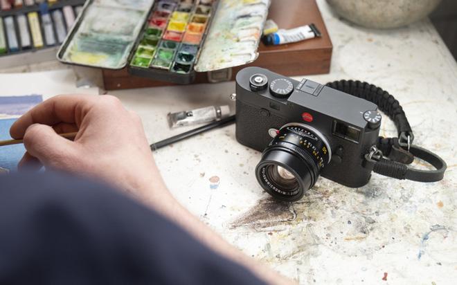 Leica ra mắt máy ảnh cao cấp M10-R: Câu trả lời của hãng máy ảnh Đức với cuộc chiến độ phân giải cao - Ảnh 3.