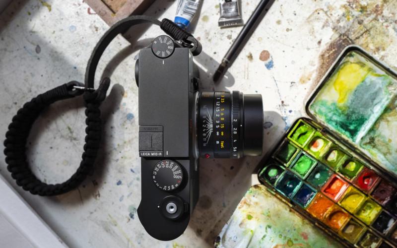 Leica ra mắt máy ảnh cao cấp M10-R: Câu trả lời của hãng máy ảnh Đức với cuộc chiến độ phân giải cao - Ảnh 4.