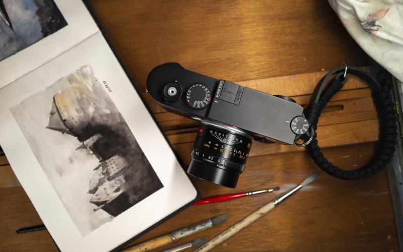 Leica ra mắt máy ảnh cao cấp M10-R: Câu trả lời của hãng máy ảnh Đức với cuộc chiến độ phân giải cao - Ảnh 5.
