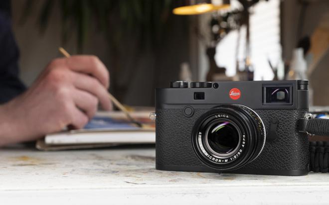 Leica ra mắt máy ảnh cao cấp M10-R: Câu trả lời của hãng máy ảnh Đức với cuộc chiến độ phân giải cao - Ảnh 6.