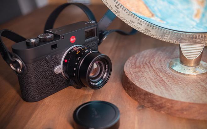 Leica ra mắt máy ảnh cao cấp M10-R: Câu trả lời của hãng máy ảnh Đức với cuộc chiến độ phân giải cao - Ảnh 7.