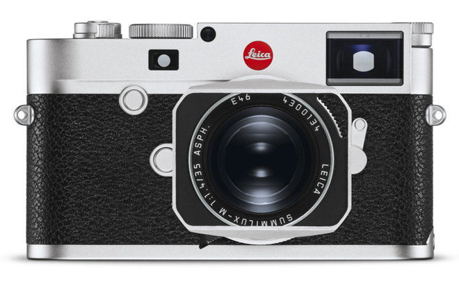 Leica ra mắt máy ảnh cao cấp M10-R: Câu trả lời của hãng máy ảnh Đức với cuộc chiến độ phân giải cao - Ảnh 8.