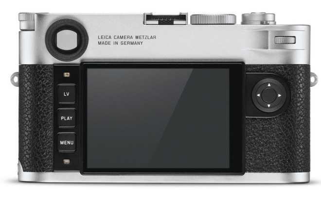 Leica ra mắt máy ảnh cao cấp M10-R: Câu trả lời của hãng máy ảnh Đức với cuộc chiến độ phân giải cao - Ảnh 9.