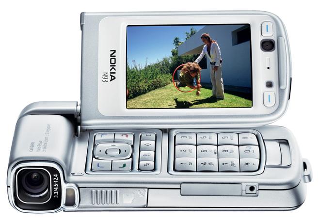 Ngược dòng thời gian: Những chiếc điện thoại để lại dấu ấn sâu đậm trong nhiếp ảnh di động trước thời iPhone và Android thống trị - Ảnh 6.