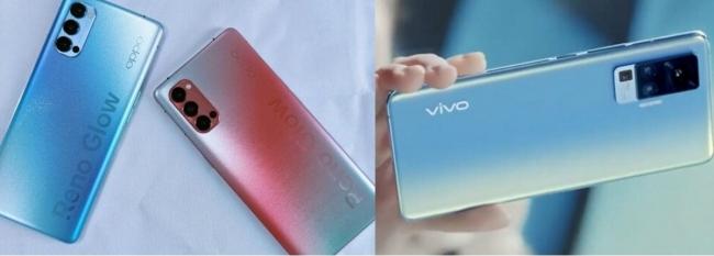 Những smartphone đáng mua nhất trong tháng 7 này