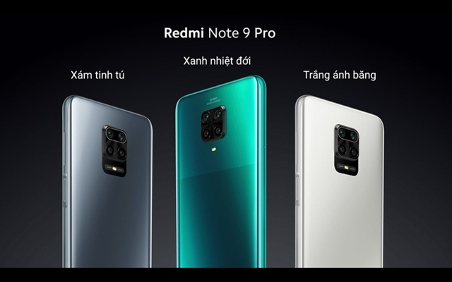 Redmi-note9