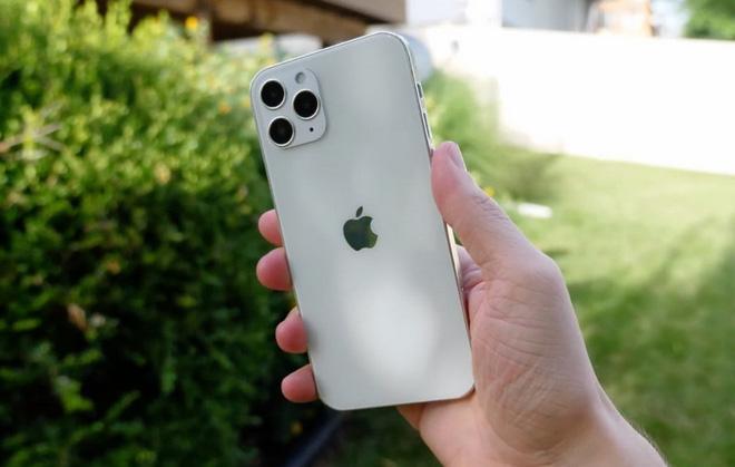 Ông đồng Ming-Chi Kuo: iPhone 12 sẽ trang bị ống kính camera 8 thành phần cao cấp từ Largan? - Ảnh 1.