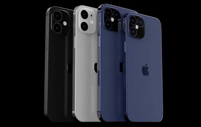 Pin của iPhone 12 thậm chí kém hơn cả iPhone 11? - Ảnh 1.
