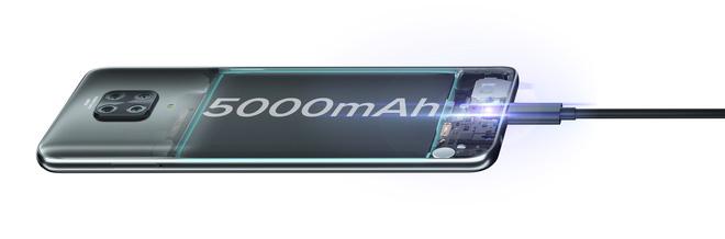 POCO M2 Pro ra mắt: Snapdragon 720G, 4 camera, pin 5000mAh, giá từ 4.3 triệu đồng - Ảnh 2.