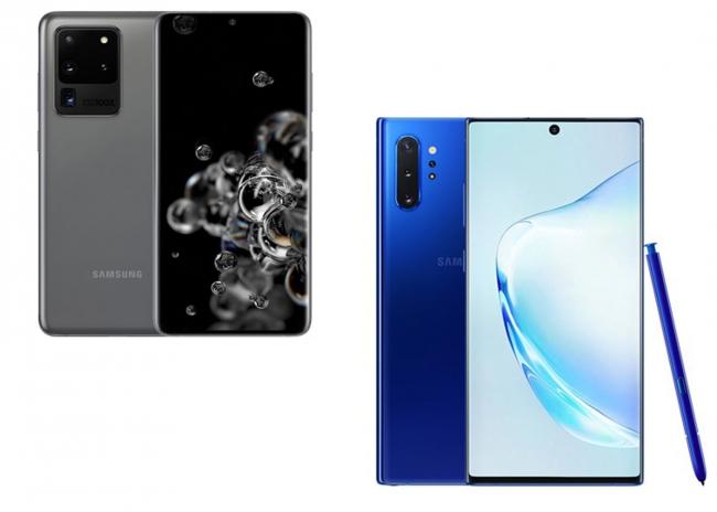 Samsung Galaxy Note 10 giảm giá lên đến 7 triệu đồng, cùng hàng loạt sản phẩm khác được ưu đãi