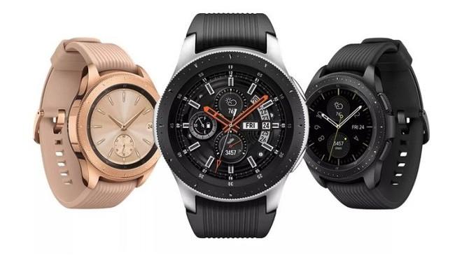 Samsung Galaxy Watch 3 sẽ có giá bán khá đắt - Ảnh 1.