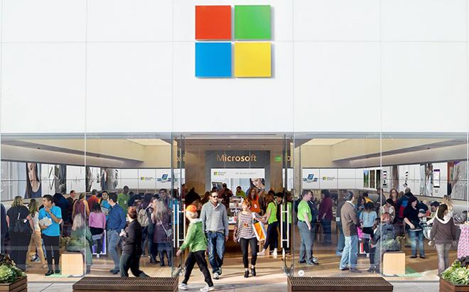 Sau cú ngã của Microsoft, bao giờ thì Samsung và Google sẽ nhận ra không ai có thể copy thành công chiến lược bán lẻ của Apple? - Ảnh 4.