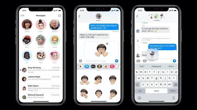 Sáu tính năng trên iOS 14 khiến iPhone hấp dẫn hơn - Ảnh 1.
