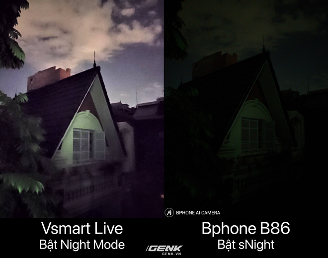 So sánh Bphone B86 và Vsmart Live: Cùng chip Snapdragon 675 nhưng Bphone đắt gấp 2.5 lần, liệu có đáng số tiền bỏ ra? - Ảnh 7.