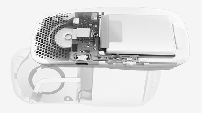 Sony ra mắt máy điều hòa di động gắn bên trong áo, giá 120 USD - Ảnh 2.