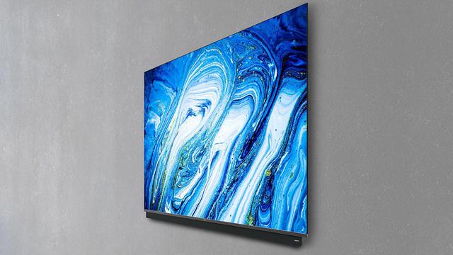 TCL QLED 4K – Chiếc TV được giới sành công nghệ săn đón - Ảnh 4.