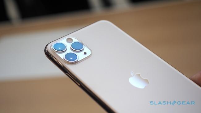 Tiết lộ về camera siêu đỉnh của iPhone 2022