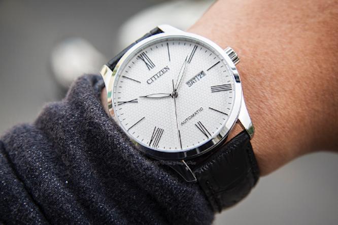 TOP 5 thương hiệu đồng hồ cơ automatic giá rẻ không thể bỏ qua