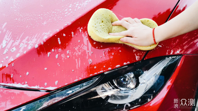 Trải nghiệm rửa ô tô bằng súng phun nước cầm tay Xiaomi - Ảnh 13.
